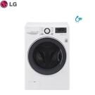 【LG 樂金】DD變頻滾筒洗衣機/ 14公斤洗衣8公斤烘衣 F2514DTGW