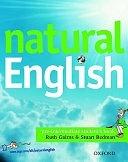 二手書《natural English Pre-Intermediate: Student s Book (with Listening Booklet)》 R2Y ISBN:0194388581