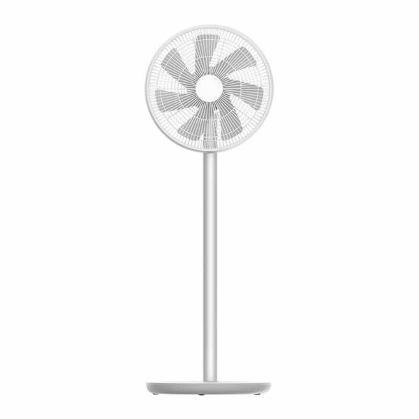 【無線版】小米米家 智米直流變頻無線落地扇2S 續航20小時 新上市 風扇 水冷扇