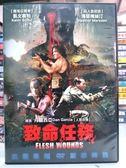挖寶二手片-Y92-030-正版DVD-電影【致命任務】-凱文索柏 海瑟梅絲汀