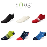 任選6件 結帳8折【sNug】時尚船襪 (除臭襪/帆船襪/短襪)