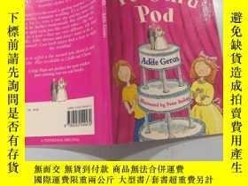 二手書博民逛書店peas罕見in a pod 豆莢裏的豌豆Y200392 不祥 不祥