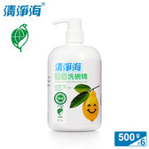 清淨海 檸檬系列環保洗碗精 500g (6入組)