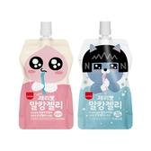 韓國 KAKAO 果凍(130g) 水蜜桃/牛奶汽水味款式可選【小三美日】