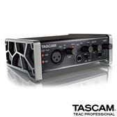 【日本TASCAM】USB 錄音介面 US-1x2 公司貨
