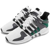 【五折特賣】adidas 復古慢跑鞋 EQT Racing ADV W Equipment 白 綠 運動鞋 全新鞋款 女鞋【PUMP306】 CQ2250