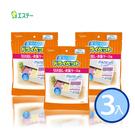 日本ST雞仔牌 吸濕小包 防霉 吸濕 除濕包 抽屜衣櫃用12入/包(3包組)