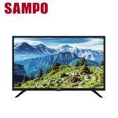 【SAMPO聲寶】32吋LED液晶顯示器EM-32A600(只送不裝)