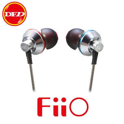 FiiO 耳機 EX1 鈦晶振入耳式耳機 可搭配 iPhone6/6Plus / iPod / X1 / X3第二代 / X5第二代播放器使用