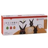 【HUGOSUM】日月潭紅茶 芽尖上的貓步 - 祖母綠 茶包24入