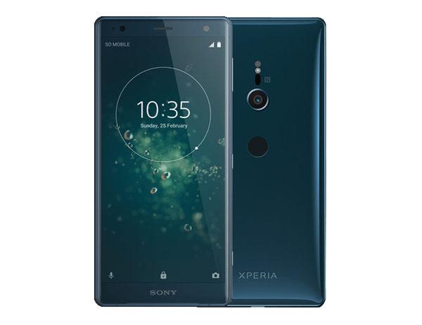 Sony Xperia XZ2 H8296 5.7吋雙卡雙待八核機【加送螢幕保護貼】
