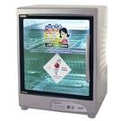 【中彰投電器】友情牌(78公升)三層式烘碗機,PF-6360【全館刷卡分期+免運費】