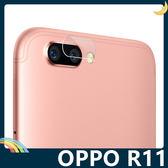 OPPO R11 鏡頭鋼化玻璃膜 螢幕保護貼 9H硬度 0.2mm厚度 靜電吸附 高清HD 防爆防刮 歐珀