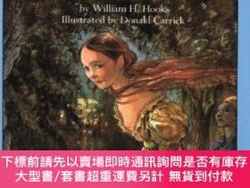二手書博民逛書店Moss罕見GownY255174 Hooks, William H.  Carrick, Donald (i