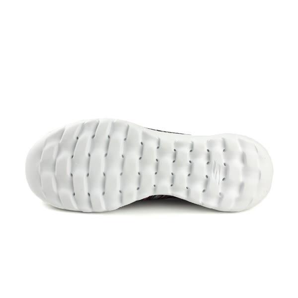 SKECHERS GOWALK JOY 運動鞋 懶人鞋 女鞋 紫灰 編織 15615BKPK no874
