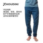 [瑞典  HOUDINI ] M's Lucid Pants  休閒長褲 - 天然藍