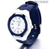 【618好康又一發】兒童手錶防水運動指針手錶