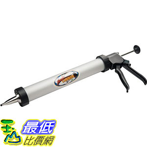 [美國直購] LEM 468 擠肉槍 Products Jerky Cannon 肉條成型器 食物泥塑型槍 (Excalibur可參考)