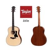 小叮噹的店 - Taylor 317e 電木吉他 泰勒吉他 3系