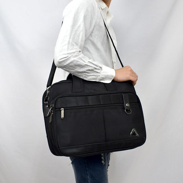 公事包 多用途大容量手提包 出差方便 可加大設計 NZB16