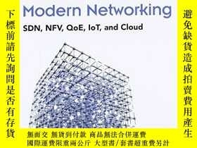 二手書博民逛書店Foundations罕見Of Modern NetworkingY256260 William Stalli