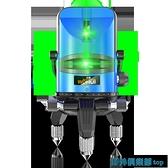 水平儀 沃慧綠光水平儀激光2線3線5線平水儀高精度紅外線自動打線投線儀 快速出貨