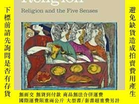 二手書博民逛書店Sensual罕見ReligionY380406 Graham Harvey Equinox Publishi