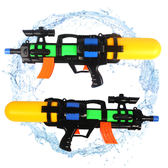水槍兒童高壓男孩塑料超大噴水槍戶外夏季沙灘玩具遠射程