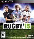 PS3 Rugby 15 世界盃橄欖球賽 2015(美版代購)