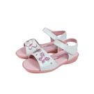 小女生鞋 涼鞋 蝴蝶 白色 童鞋 733 no205