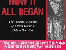 二手書博民逛書店How罕見It All BeganY255174 Baumann, Bommi Consortium Book