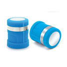 【西班牙Pulltex普德斯 】AntiOx抗氧化葡萄酒瓶塞-藍色 (有日期 / 精裝盒 / 內附束口保存袋)