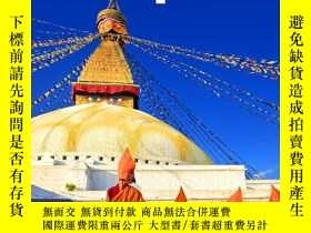 二手書博民逛書店Lonely罕見Planet Nepal (Travel Gui