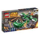 【LEGO 樂高積木】星際大戰系列 - 閃電飛車 LT-75091