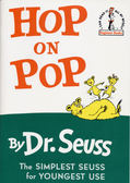 HOP ON POP 英文繪本附CD 《繞口令Phonics》 (OS小舖)