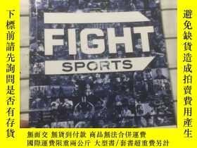 二手書博民逛書店MEET罕見THE ELITE FIGHT SPORTSY357842