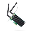 TP-LINK Archer T4E(US) AC1200 無線雙頻 PCI-E 網卡 版本:1.0