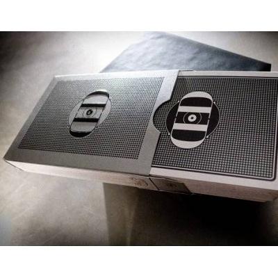 【USPCC 撲克】Smoke Mirror限量紀念牌組 V7全碳纖~零售1付