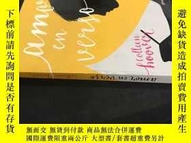 二手書博民逛書店AMOR罕見EN VERSOY258675