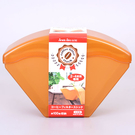 日本製【Sanada】咖啡濾紙收納盒約100枚 /D-5309