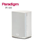 【勝豐群音響竹北】Paradigm Premium Wireless PW600 白色 3單體2音路無線傳輸喇叭