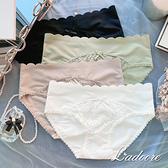 內褲 Ladoore 綿密奶昔 高質感親膚歐單小褲 (裸膚)