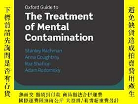 二手書博民逛書店Oxford罕見Guide To The Treatment O