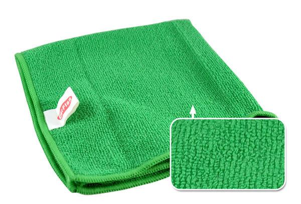 Triplewax 超細纖維亮光布,清潔亮光一級棒!