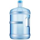 水桶 加厚pc純凈水桶手提家用飲水機桶茶臺7.5升桶裝空桶l礦泉水桶小型