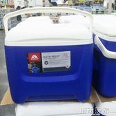 冰桶 美國進口Igloo易酷樂保溫箱 儲物箱車載冰桶保鮮冷藏箱26升 igo城市玩家