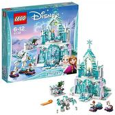 LEGO 樂高 41148 Disney Princess Elsa s Magical Ice Palace