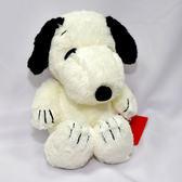 SNOOPY 史努比 抱抱玩偶 日本限定正版商品