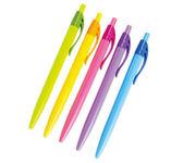 粉彩筆 (印製廣告筆贈品筆客製化禮品系列) 1000支/件 只要4300元/件(含版費及單色印製)