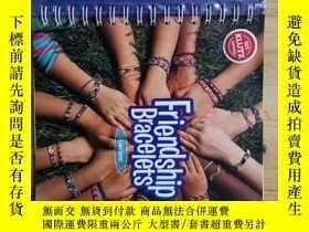 二手書博民逛書店Friendship罕見Bracelets友誼手鏈制作Y311947 LauraTorres Klutz16;